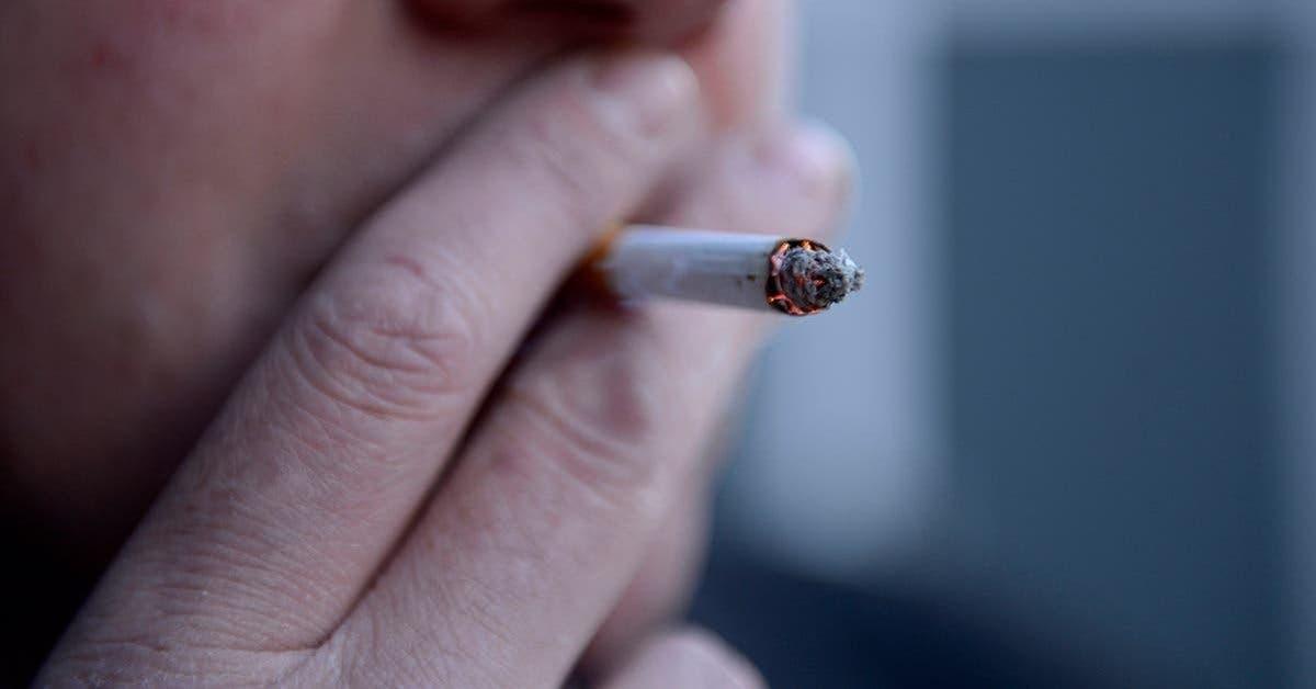 cigarette penis