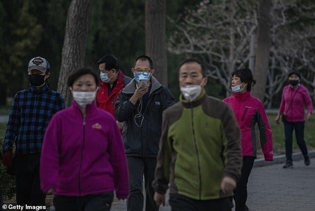 citoyens chinois