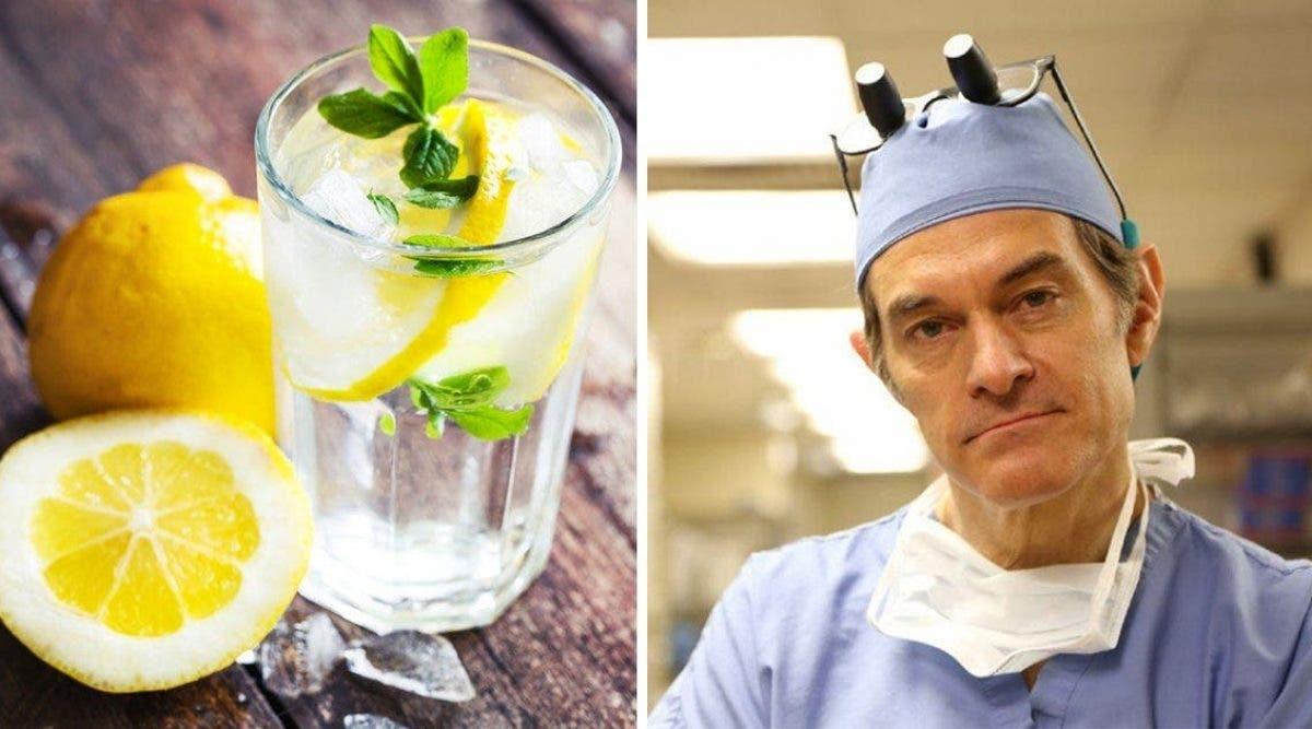 Ce célèbre médecin présente 5 conseils pour perdre du poids facilement sans régime