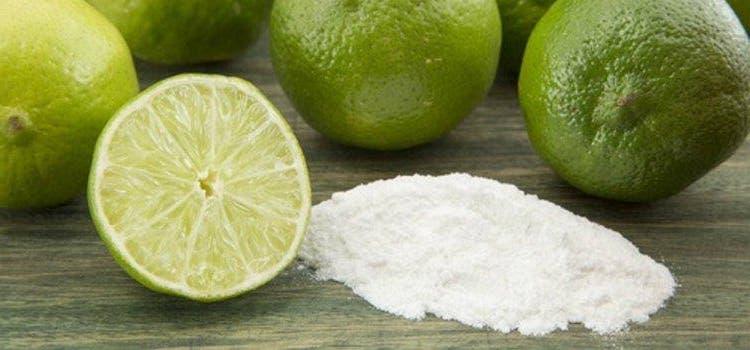 citron bicarbonate