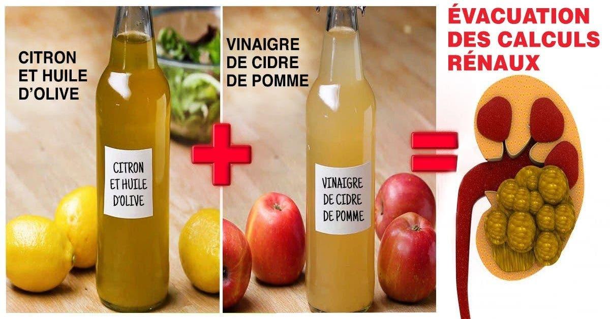 Une recette efficace à base de citron pour éliminer les calculs rénaux