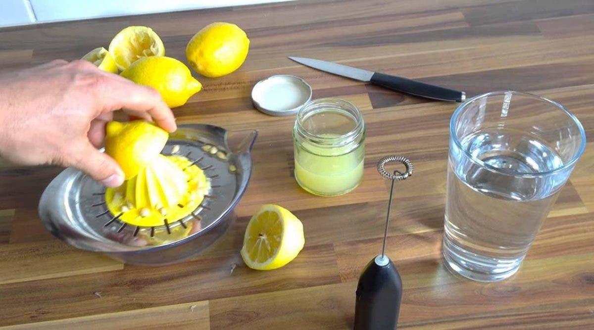 L'eau au citron : la plupart des gens font une erreur lorsqu'ils consomment cette boisson