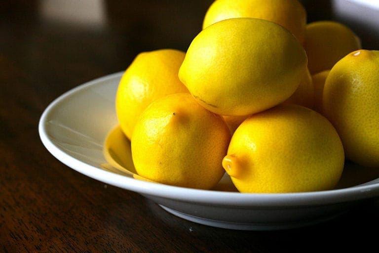 citron maison