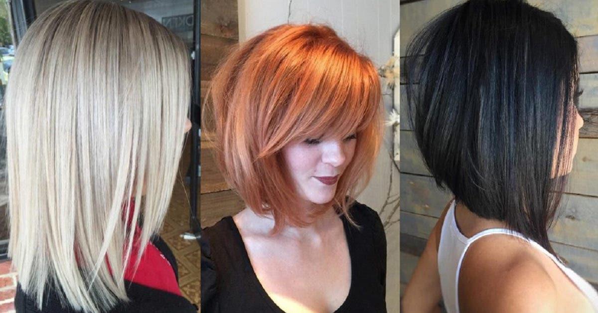 Voici les 27 coiffures à la mode en 2022