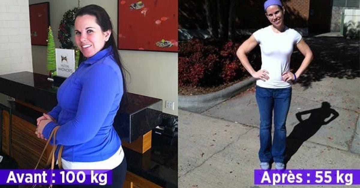comment arreter les regimes yo yo et perdre pres de 45 kilos 1