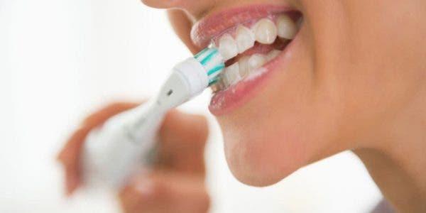 brosser les dents correctement