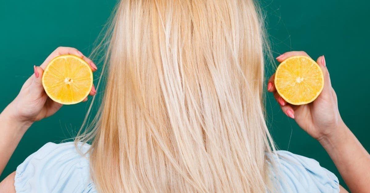 comment-eclaircir-les-cheveux-naturellement--8-ingredients-a-essayer