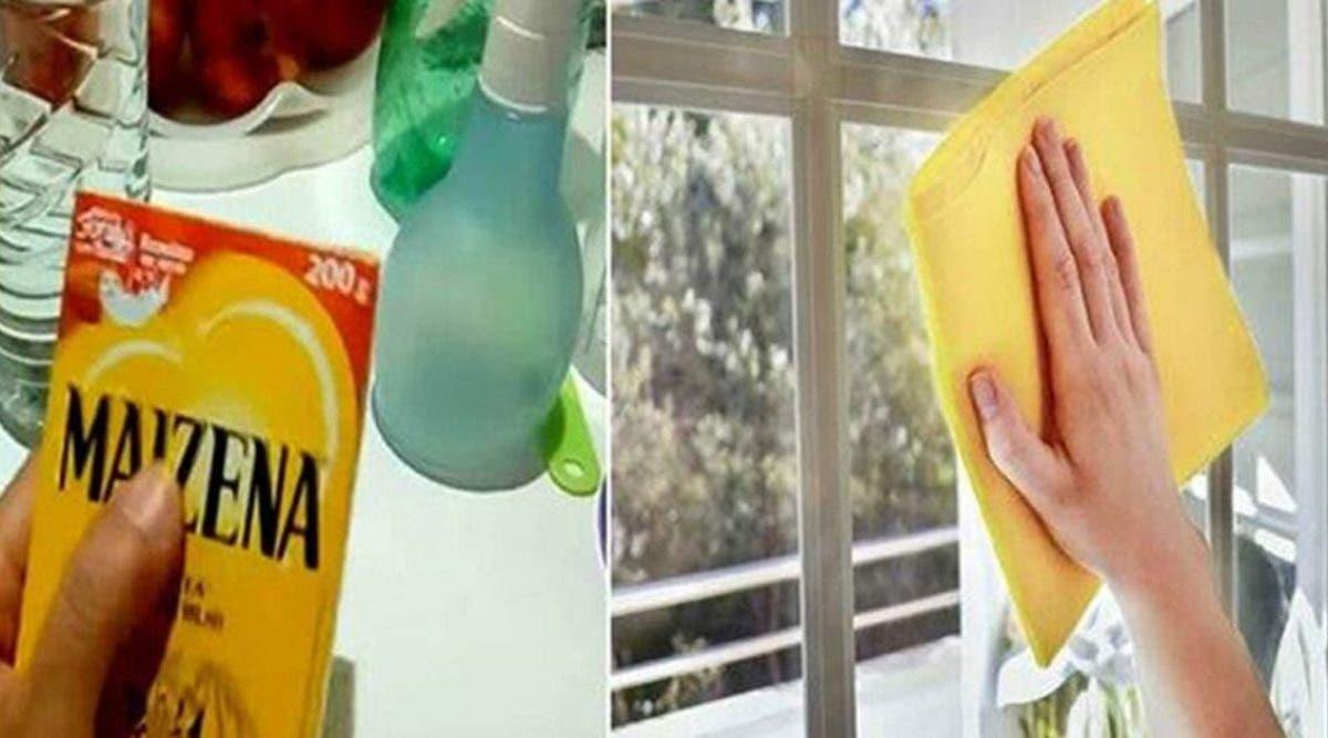 comment-fabriquer-un-nettoyant-pour-vitre-naturelle-a-base-de-maizena