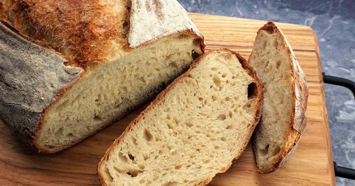 comment-faire-du-pain-a-lavoine-fait-maison---ideal-pour-perdre-du-poids-et-nettoyer-les-arteres