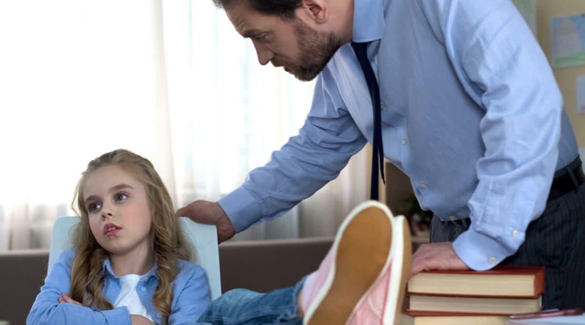 comment-gerer-le-comportement-dun-enfant-irrespectueux