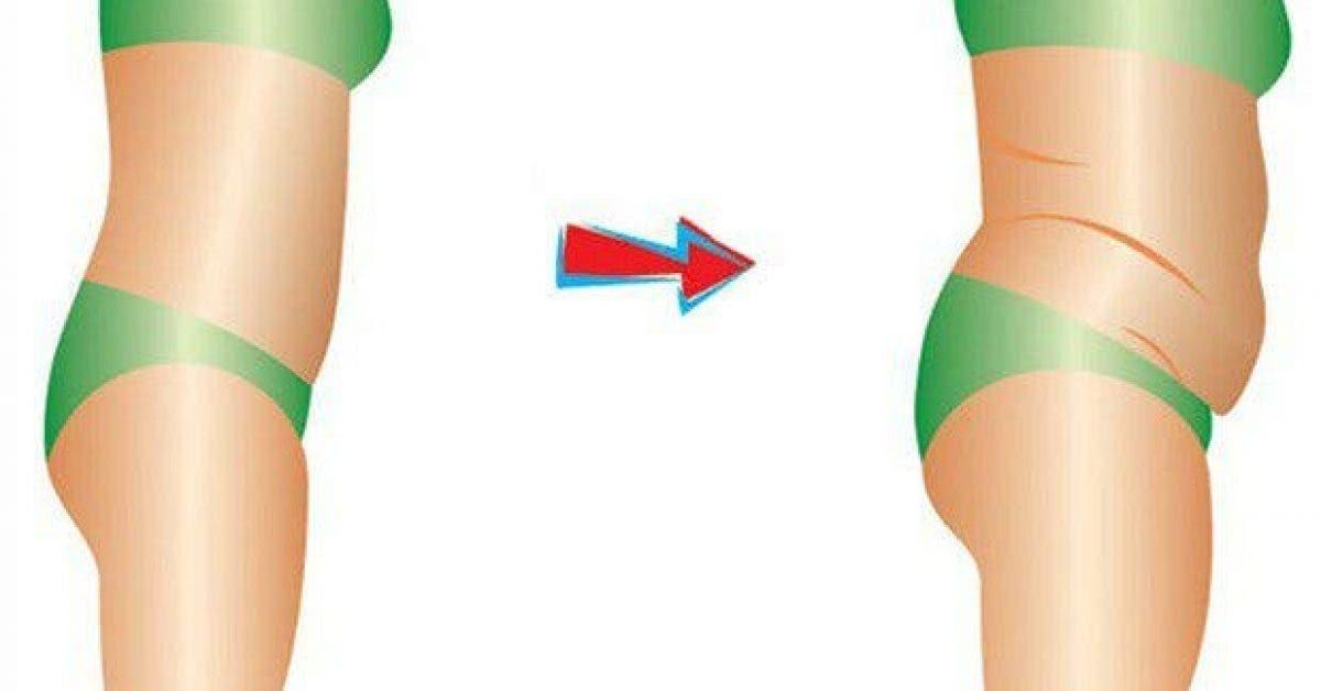 comment les hormones vous font prendre du poids et ce quil faut faire pour y remedier 1