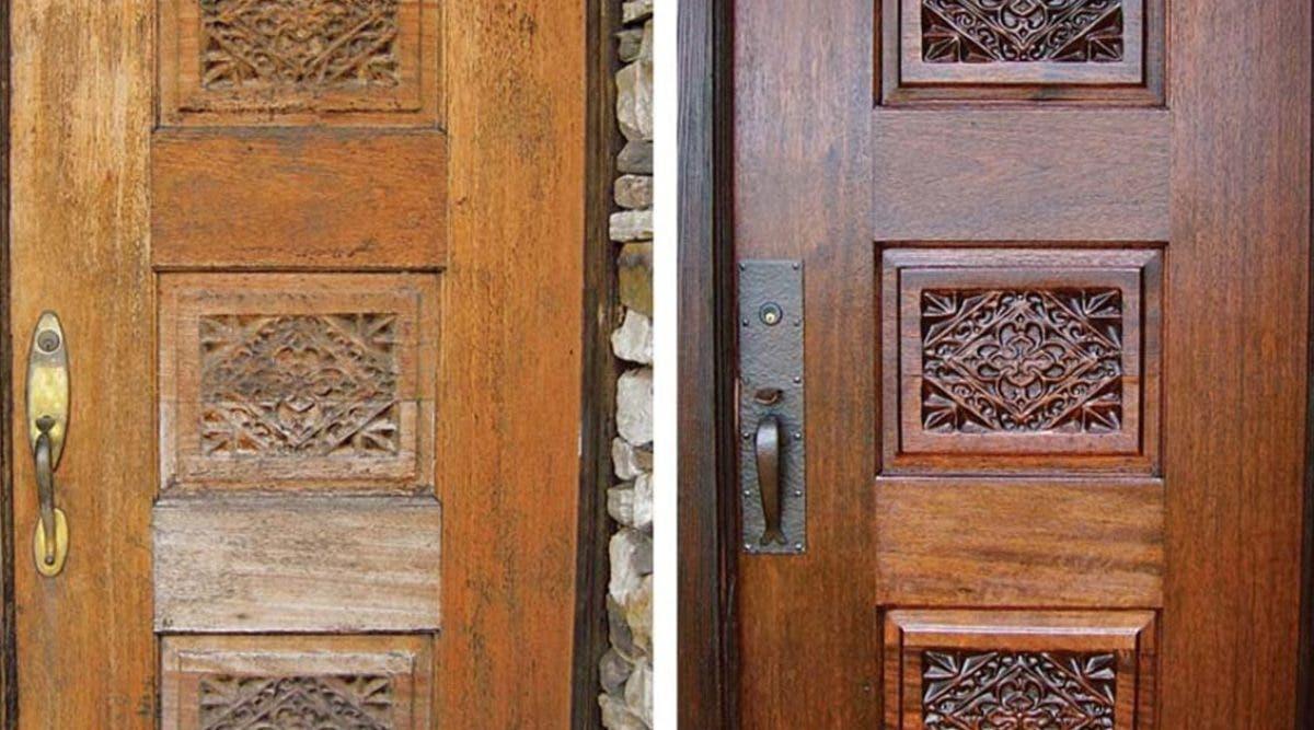 comment-nettoyer-et-polir-les-portes-en-bois-et-les-laisser-comme-neuves