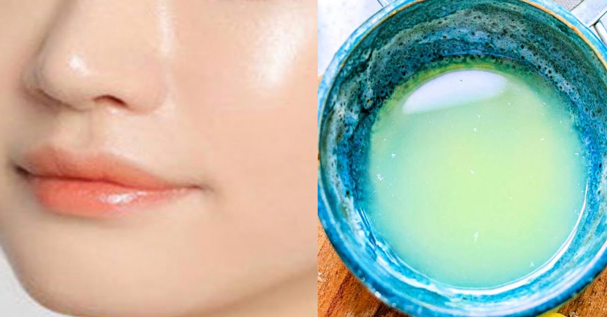 comment-reduire-les-taches-et-le-rides-du-visage-et-eclaircir-la-peau-avec-du-citron