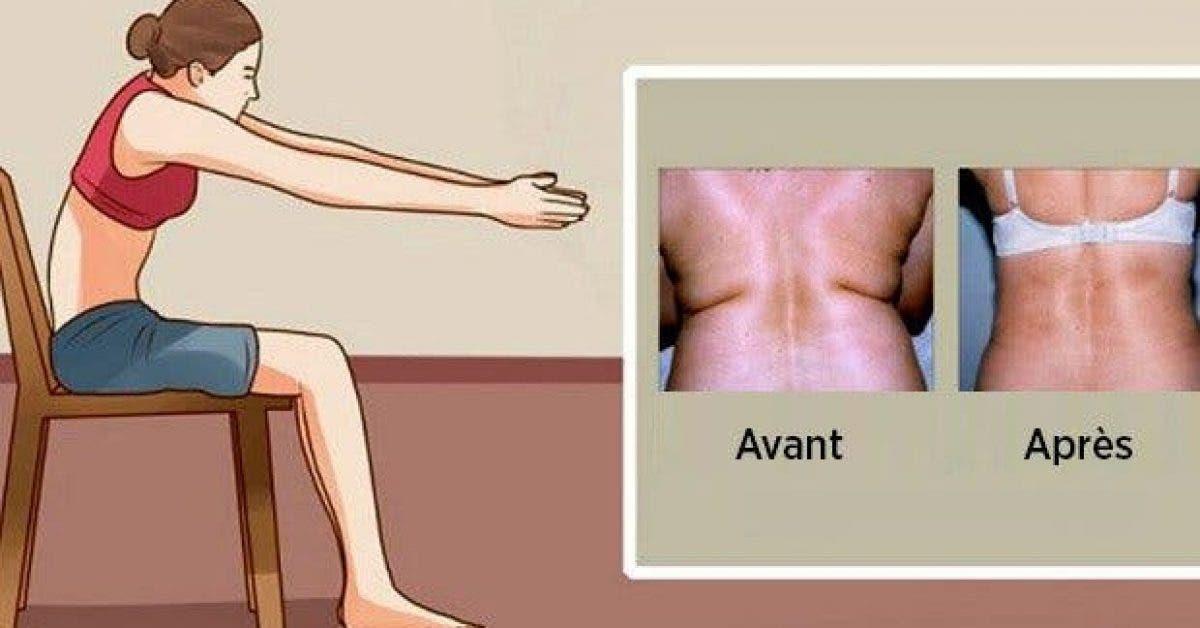 comment se debarrasser de la graisse du dos en 90 jours sans comprimes ni liposuccion 1