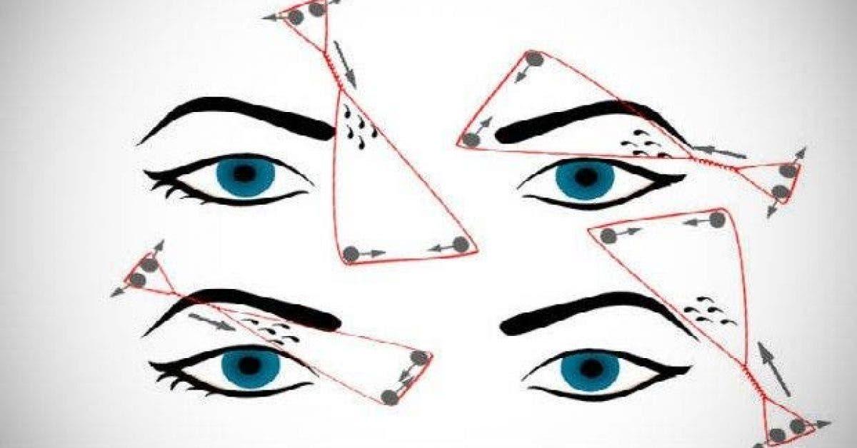 comment sepiler les sourcils sans pince en 3 minutes 1