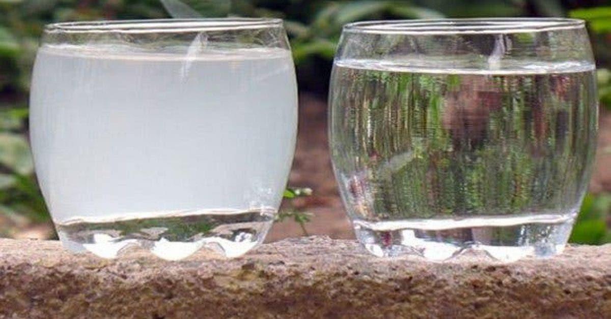 comment supprimer le chlore de leau du robinet11