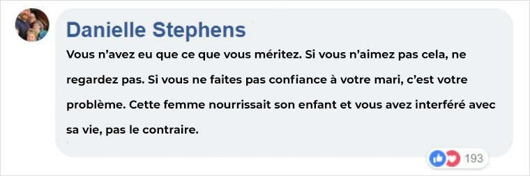 commentaire fb2
