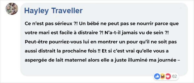 commentaire fb3