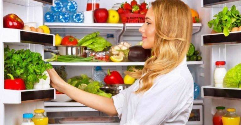 conserver aliments
