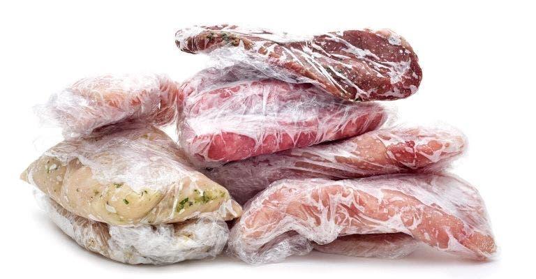conserver viandes