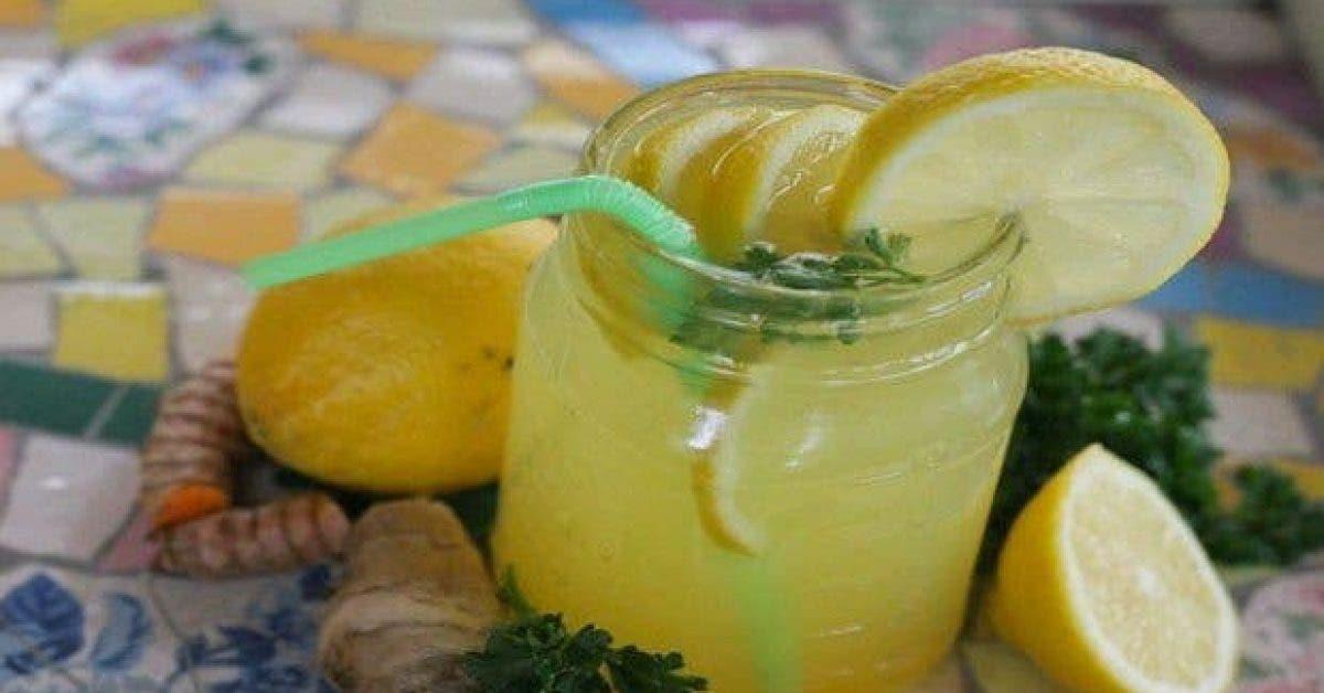 consommez cette boisson chaque soir pour bruler les graisses du ventre 1