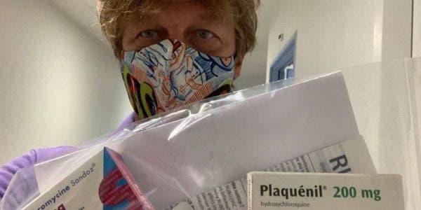 contamine-par-le-nouveau-coronavirus-un-journaliste-raconte-son-traitement-a-lhydroxychloroquine