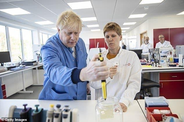 Des volontaires vont être payés 4000 euros pour être contaminé par le coronavirus