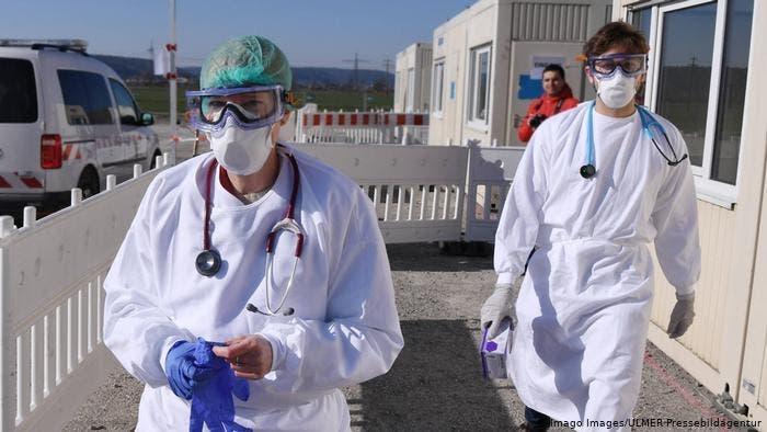 Un épidémiologiste alerte contre une deuxième vague