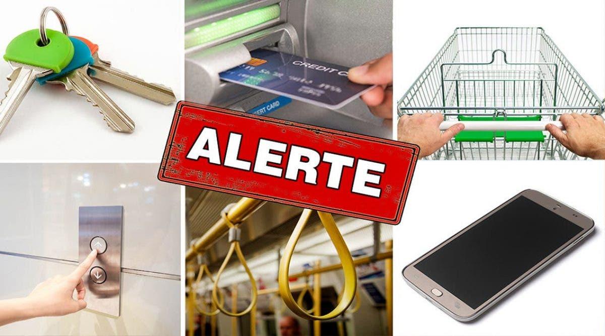 coronavirus-cles-caddie-et-distributeurs-automatiques-de-billets-voici-les-objets-a-risque-de-la-maladie-que-vous-devez-connaitre