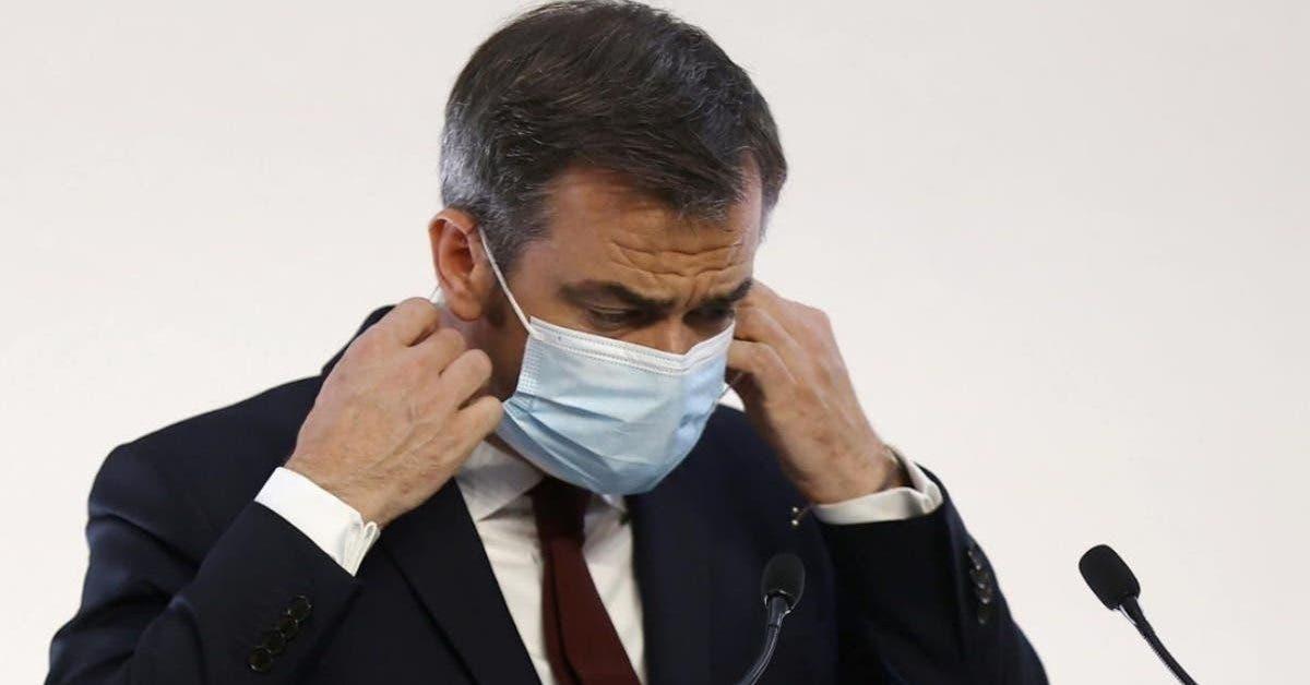 coronavirus noel ne sera pas normal cette annee dapres olivier veran ministre de la sante 1