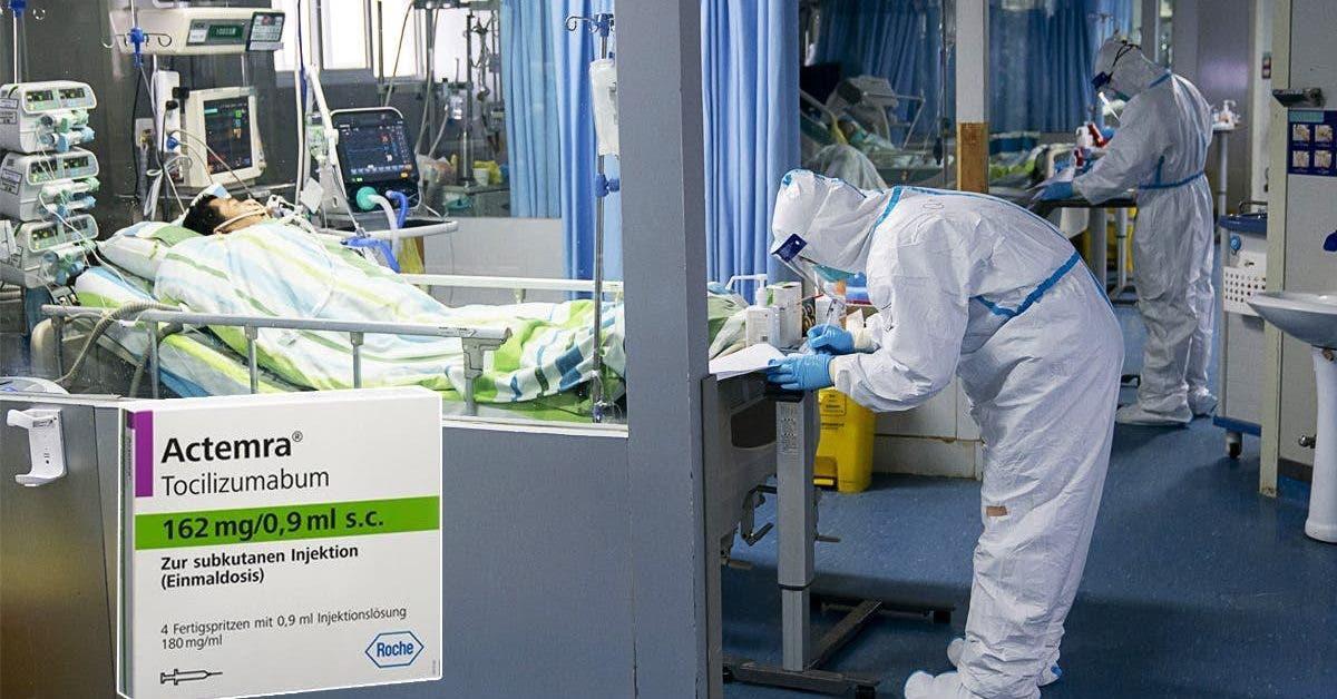 coronavirus-un-medicament-pour-larthrite-a-soulage-95-des-patients-gravement-malades-dapres-une-etude