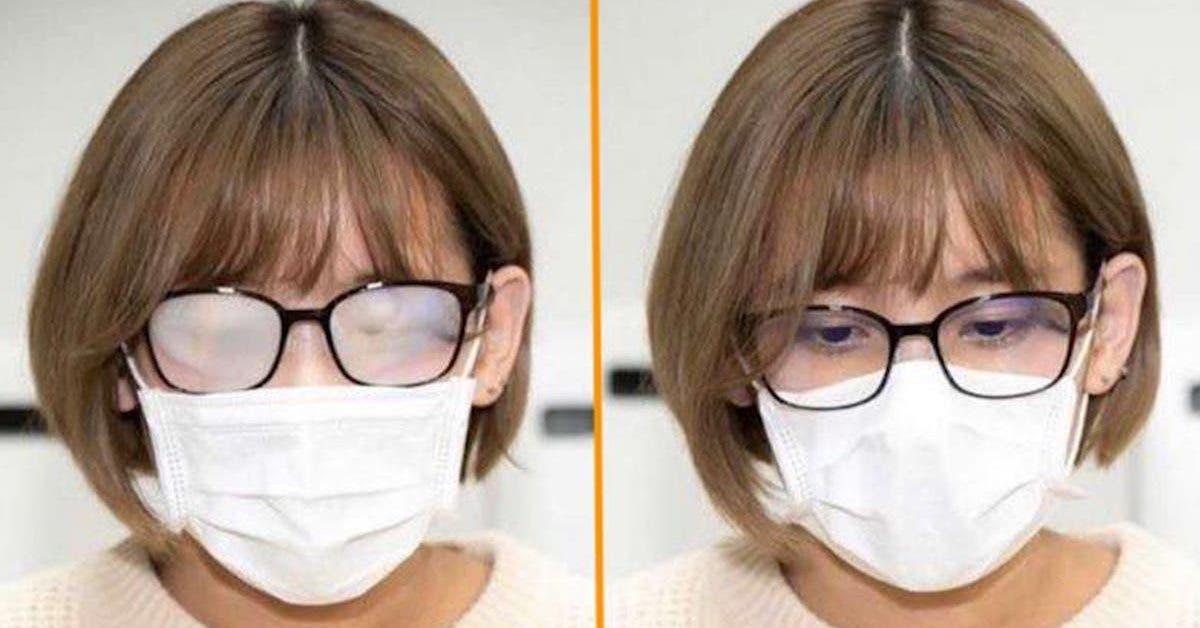 coronavirus-voici-4-techniques-pour-eviter-la-formation-de-buee-sur-les-lunettes-quand-vous-portez-un-masque