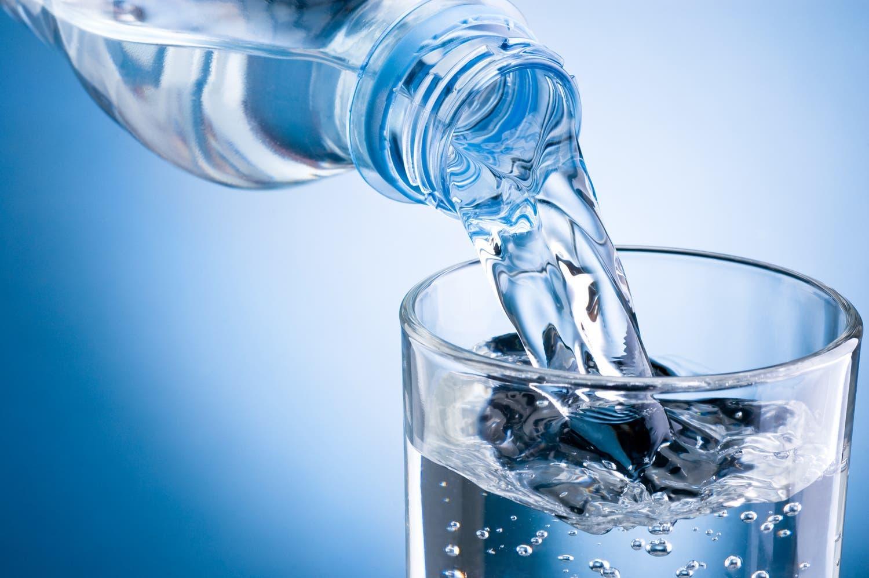 L'eau est l'un des composants essentiels à notre survie sur terre