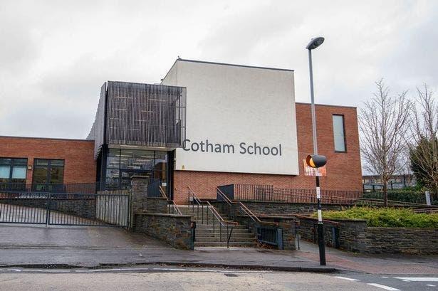 cotham school bristol