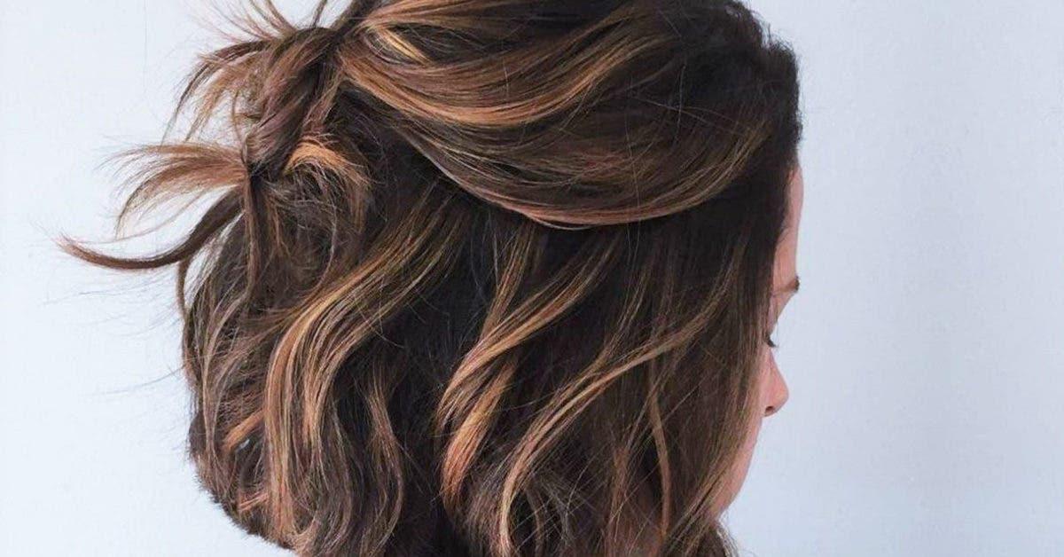77 inspirations de couleurs et idées pour mèches de cheveux