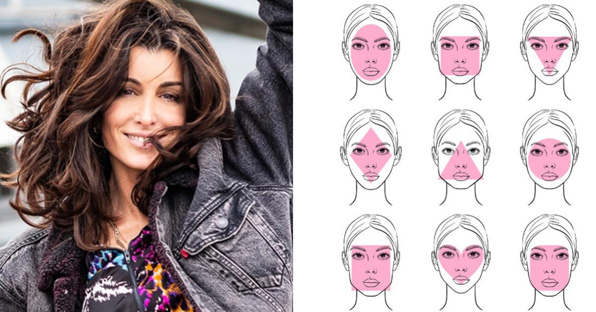 Quelle coupe de cheveux est la plus adaptée à la forme de votre visage ?