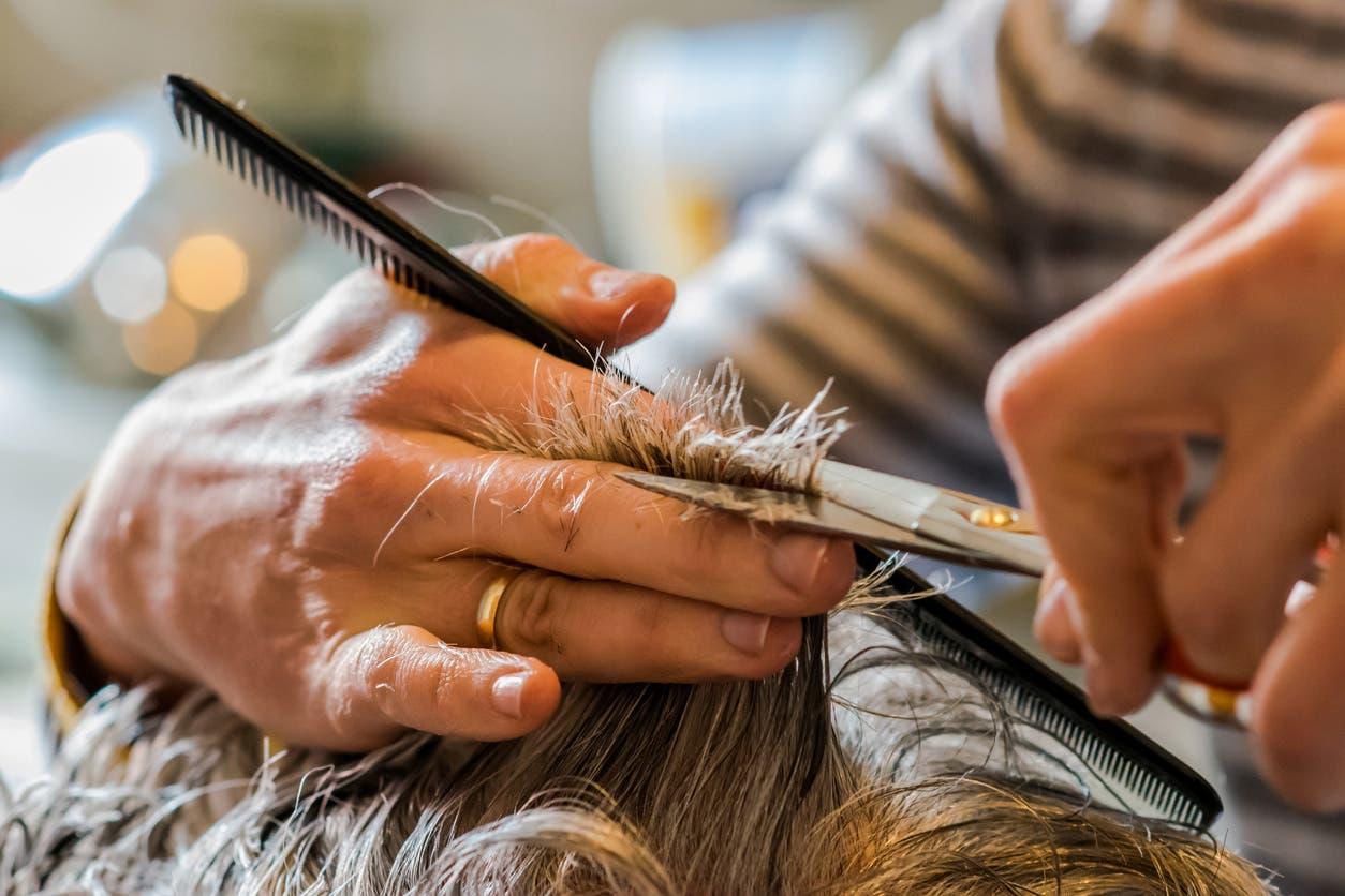 coupez vos cheveux