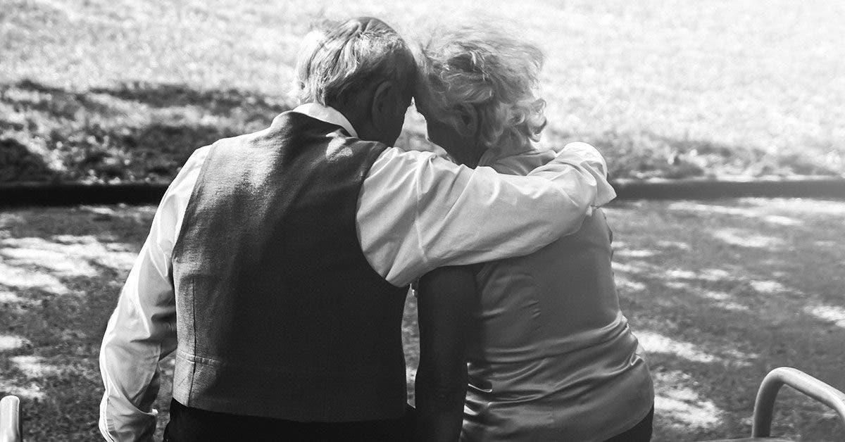 Voici l'histoire du « plus long mariage de personnes trisomiques au monde »