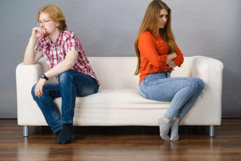 couples du zodiaque qui ne peuvent pas établir une relation de confiance