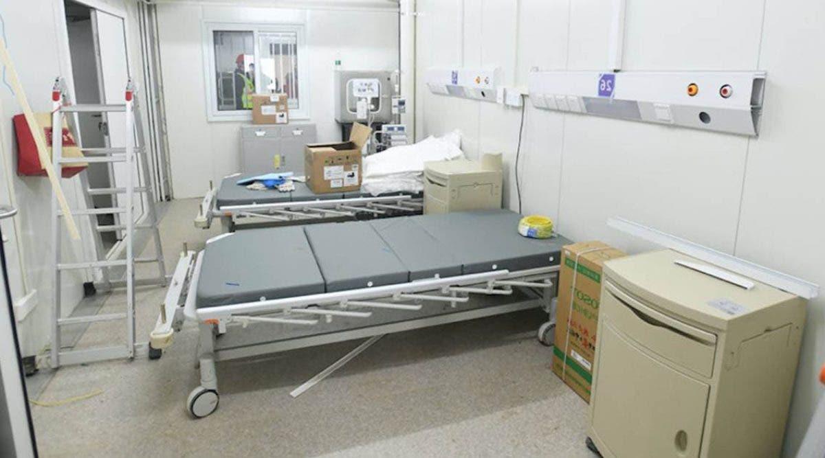 Coronavirus, les mesures strictes de contrôle et de prévention prises par la Chine