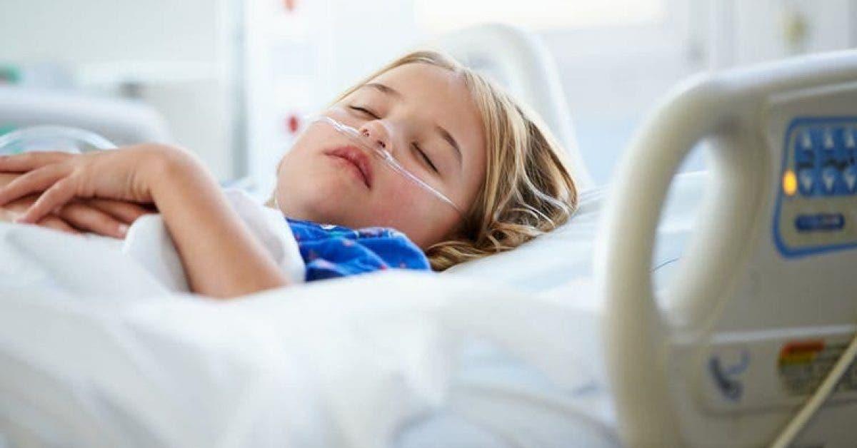covid-19-une-fillette-de-12-ans-sans-problemes-de-sante-contracte-la-maladie