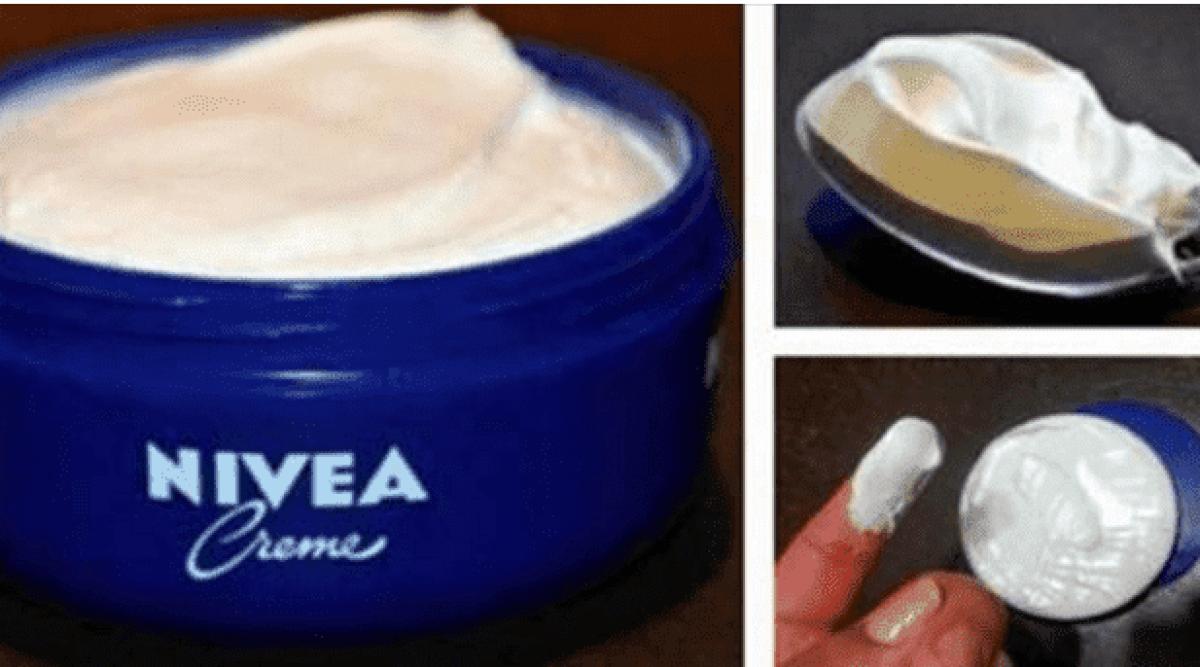 On vous a toujours dit que la crème Nivea était bien ... mais on ne vous a jamais dit ça