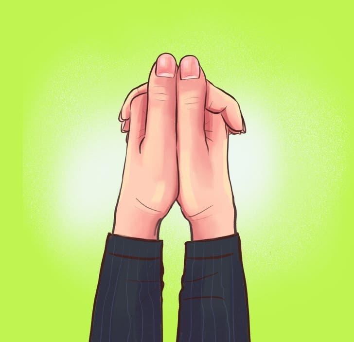 croisement des doigts1