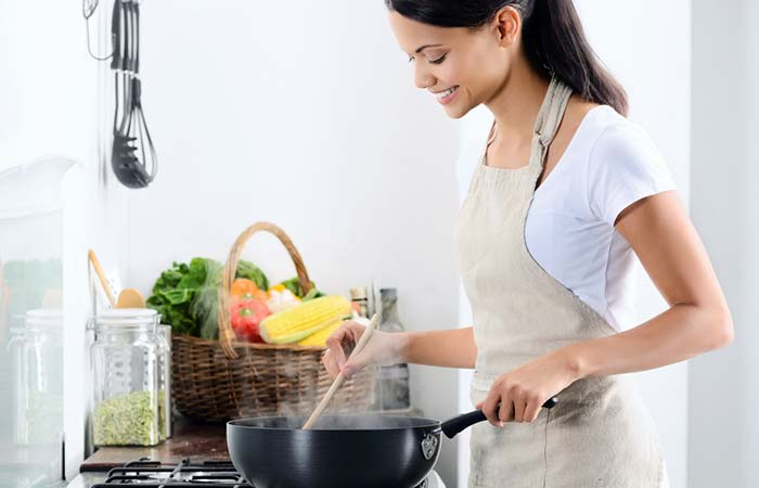 cuisinez vos plats