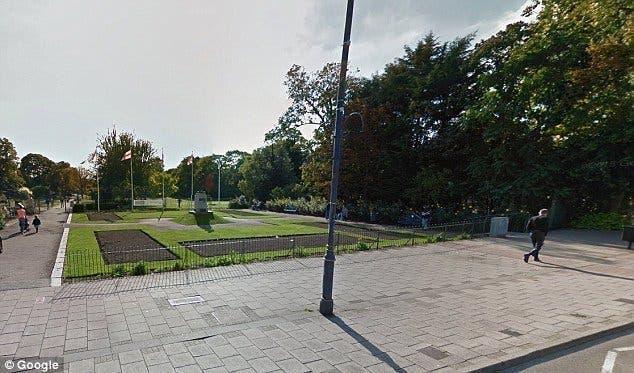 dartford park