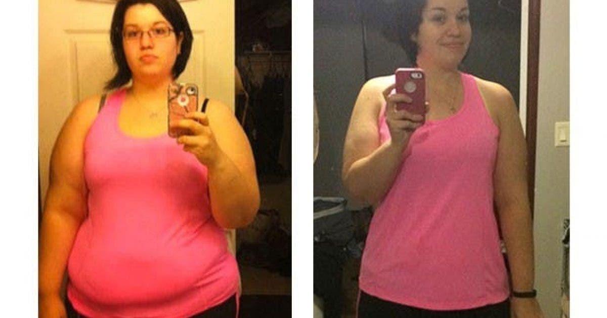 decouvrez comment cette femme a perdu 45 kilos devenant la star dinstagram11