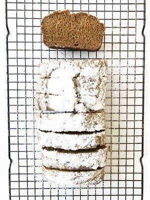 délicieux pain d'épices de noël