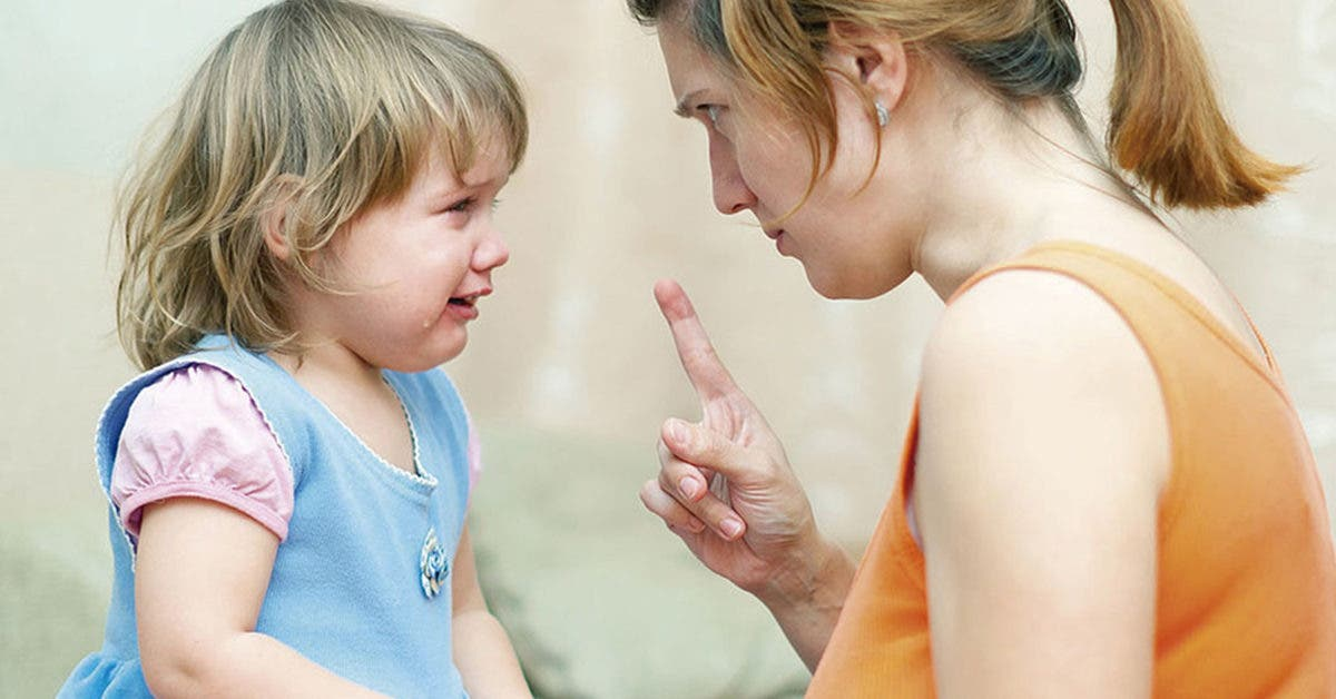 Si vous aimez vos enfants, vous devez dire non à ses demandes
