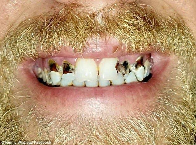 Ce dentiste est un ange