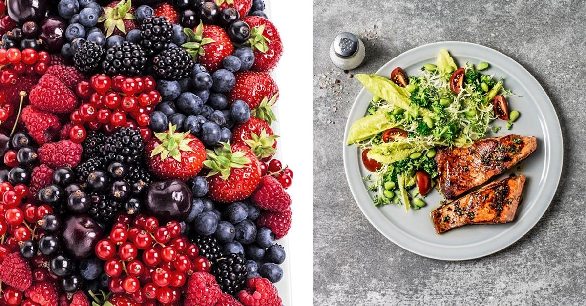 des aliments pour booster le fonctionnement de votre cerveau 1